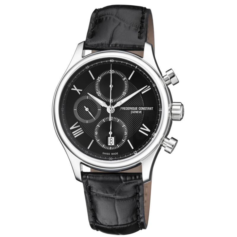 Frederique Constant Runabout Automatic Movement Men's Watch FC-392MDG5B6 • 667$