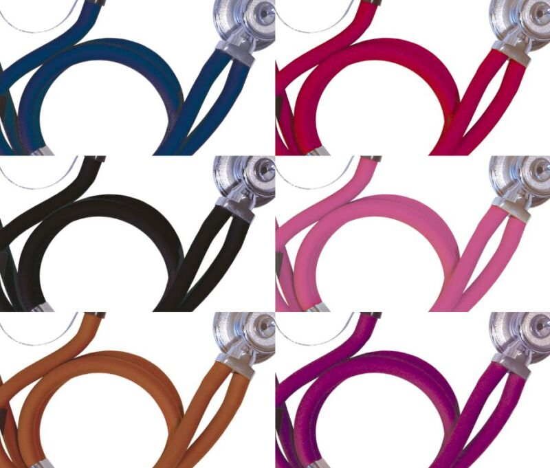 New In Box Sprague Rappaport Stethoscope Assorted Colors • 12.99$