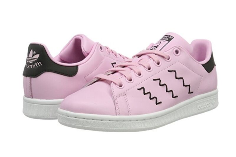 adidas bianche stan smith donna