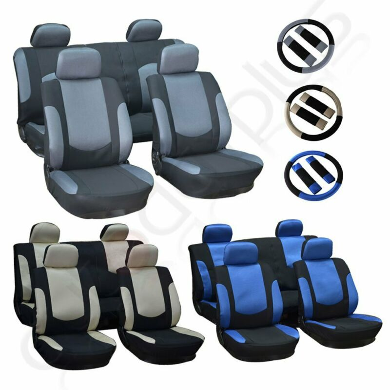 Prime Car Seat Covers With Headrest Covers Breathable Anti Dust Caraccident5 Cool Chair Designs And Ideas Caraccident5Info