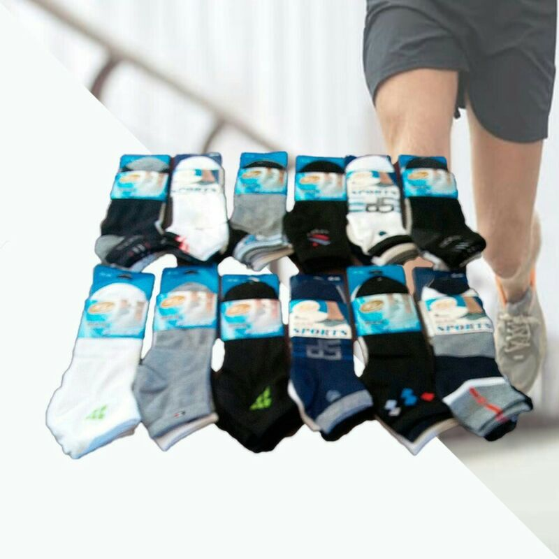 bcd0bf26 calcetines hombre running