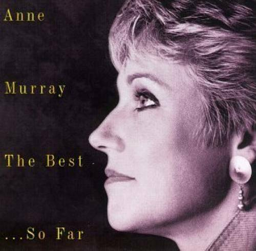 The Best ...So Far By Anne Murray • 4.24$