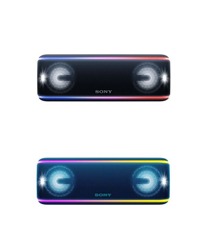 $79.99 • Buy Sony SRS-XB41 Portable Wireless Bluetooth Speaker - XB41