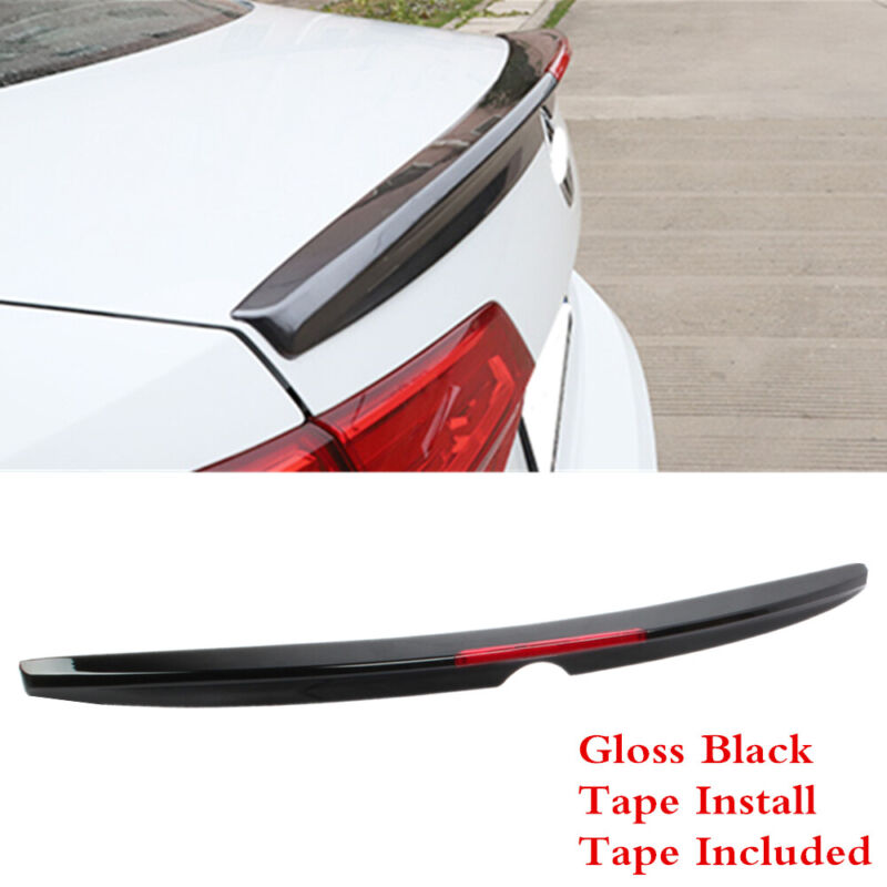 for 1995 2000 toyota tercel trunk lip spoiler perspectives of florida