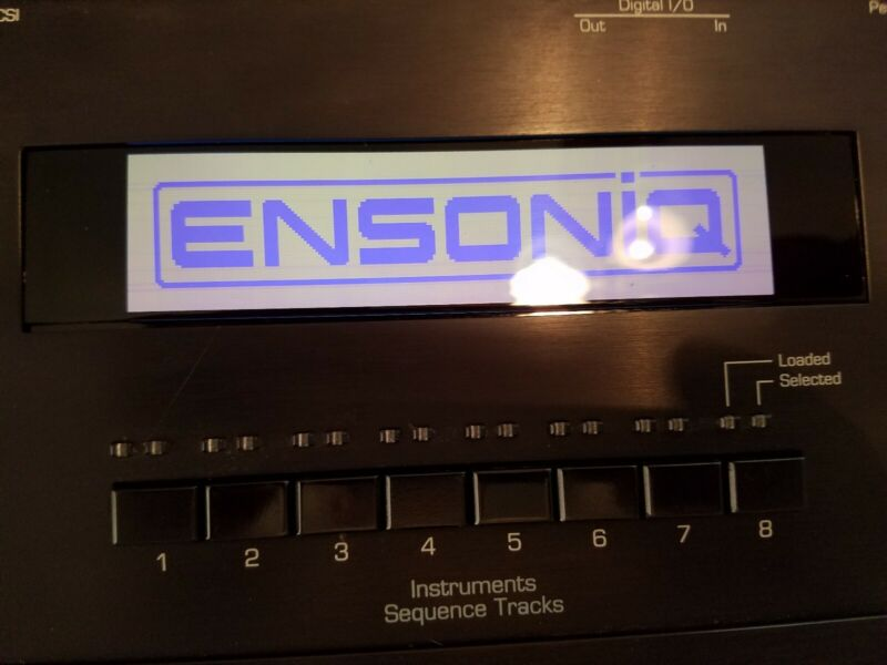 $360 • Buy Ensoniq Signature Sample Library!! Over (73) Disk! Eps/eps16+/asr 10/88 Read!!