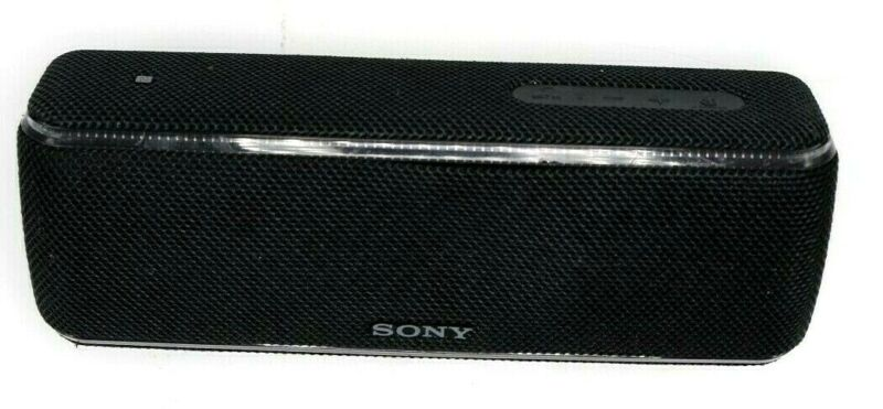 $42.99 • Buy Sony SRS-XB31 Portable Bluetooth Extra Bass Speaker - Black USED☝