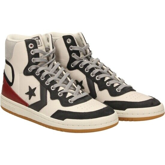 converse bianche sneakers