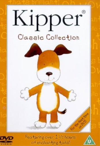 Kipper: Classic Collection (UK IMPORT) DVD NEW • 7.48$