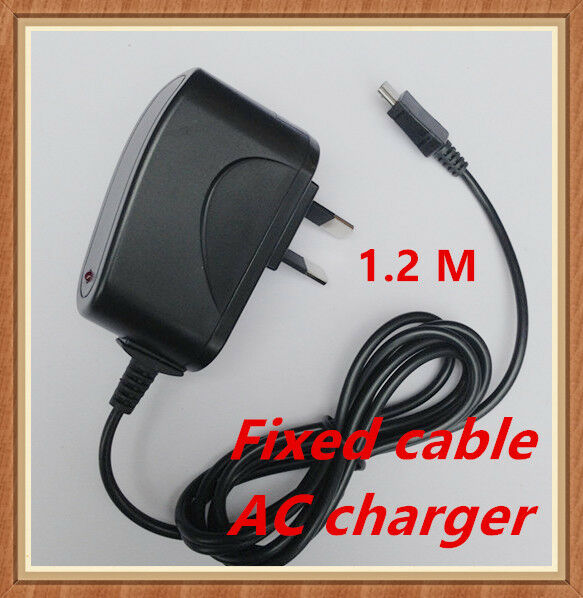 Home AC Wall Travel Charger For LG Optimus G Pro E985 E460  • 12.99AU