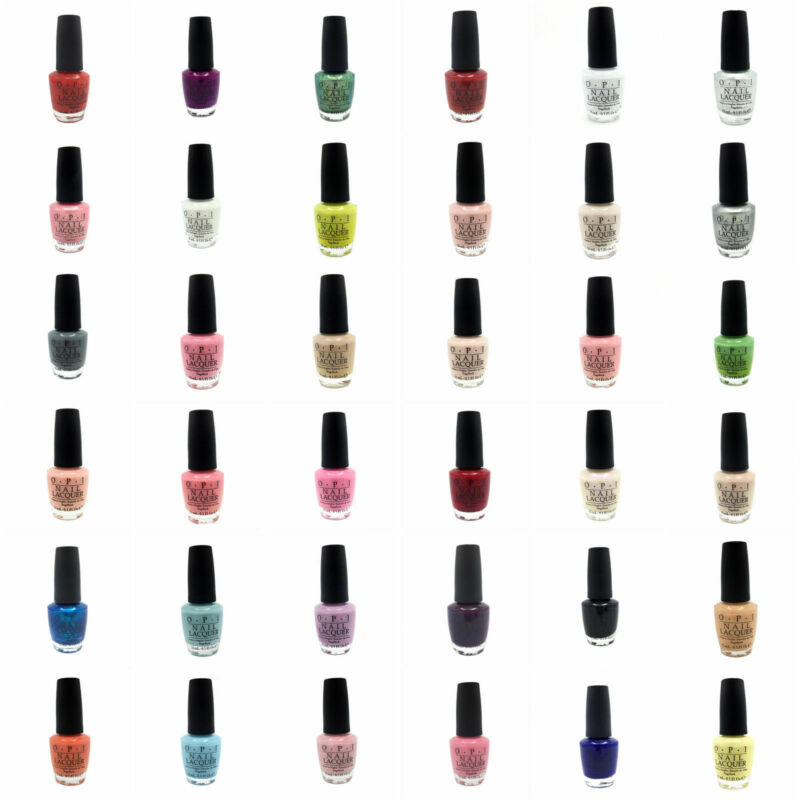 Opi Nail Lacquer Polish | Compare Prices on dealsan.com
