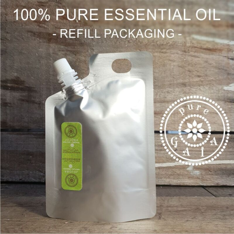 AU15 • Buy Essential Oils + Carrier Oil 100% Pure & Natural Aromatherapy Grade Oil (Refill)