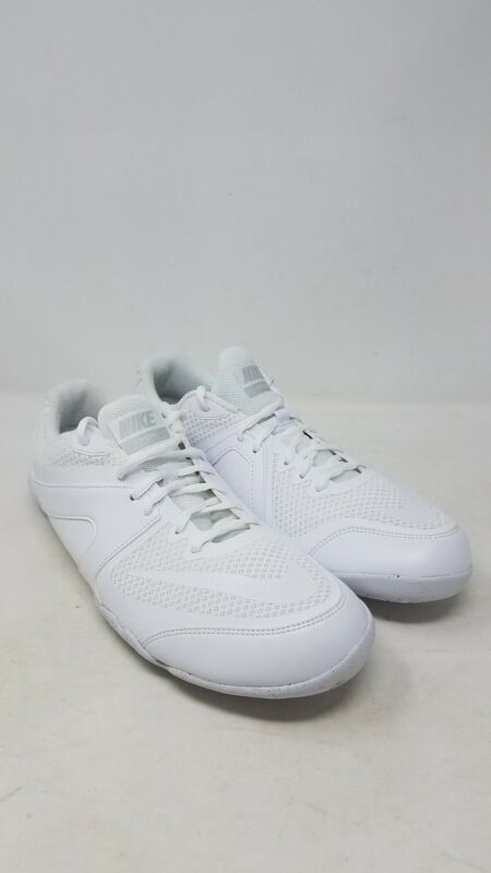 c42a95fc4db91d Nike Cheer Scorpion Training Shoes White Womens Size Us 12 868319 100 Nwob  • 39.99