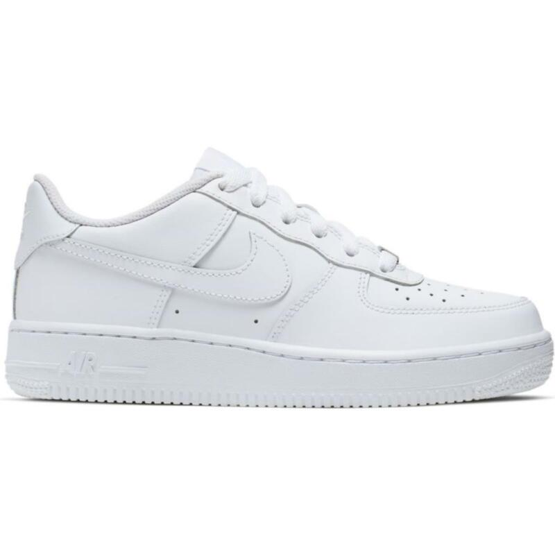air force 1 donna bianche