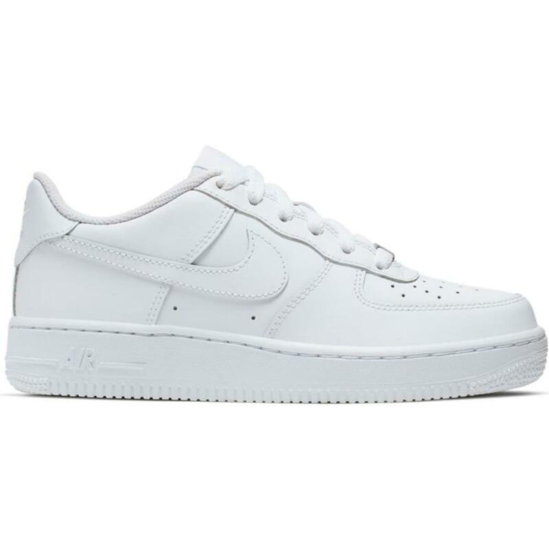 Nike Air Force Donna Basse Bianche