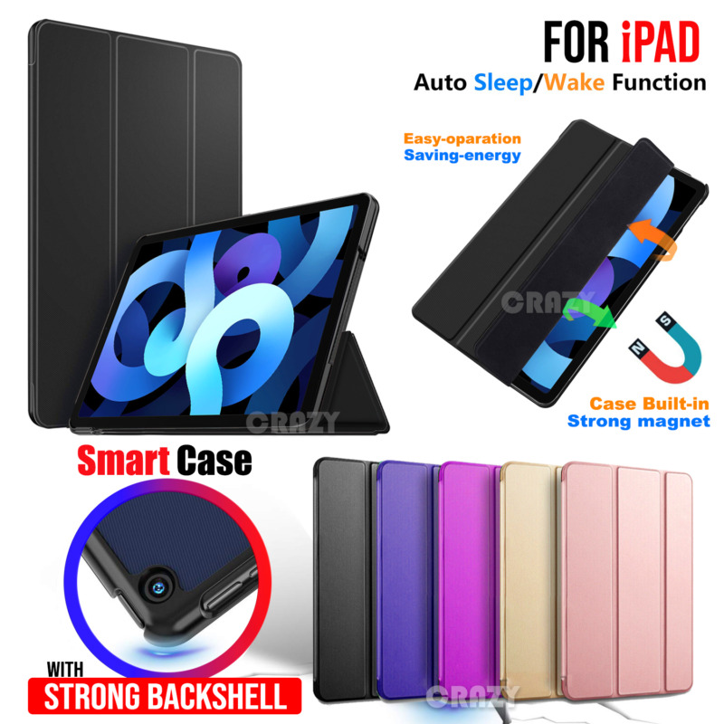AU13.99 • Buy Apple IPad 7th Air 2 3 10.5  2019 Pro Leather Shockproof Flip Smart Case Cover