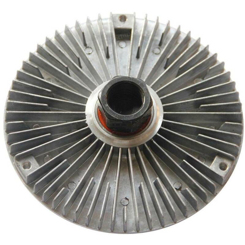 $27.99 • Buy Engine Cooling Fan Clutch For BMW E36 E34 Z3 E46 E39 E38 E53 X5 11527831619
