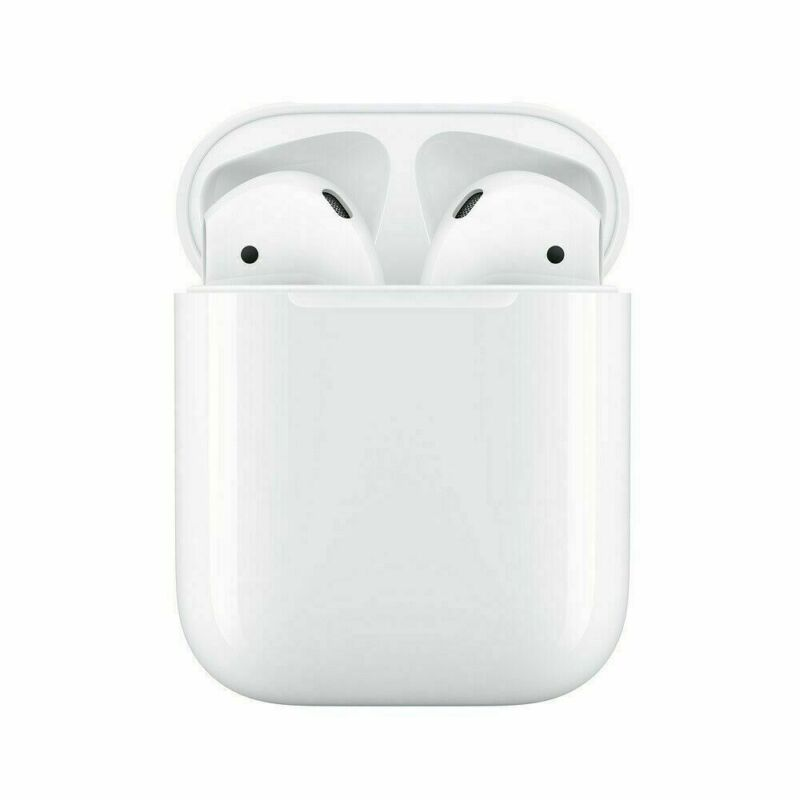 $ CDN204.99 • Buy BRAND New Genuine Apple AirPods 2nd Generation (2019) With Charging Case 2nd Gen