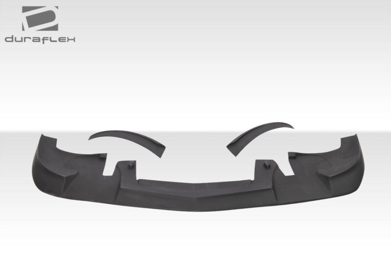 $101 • Buy 05-13 Chevrolet Corvette C6 Duraflex ZR Front Lip Splitter (Base Model) 114610