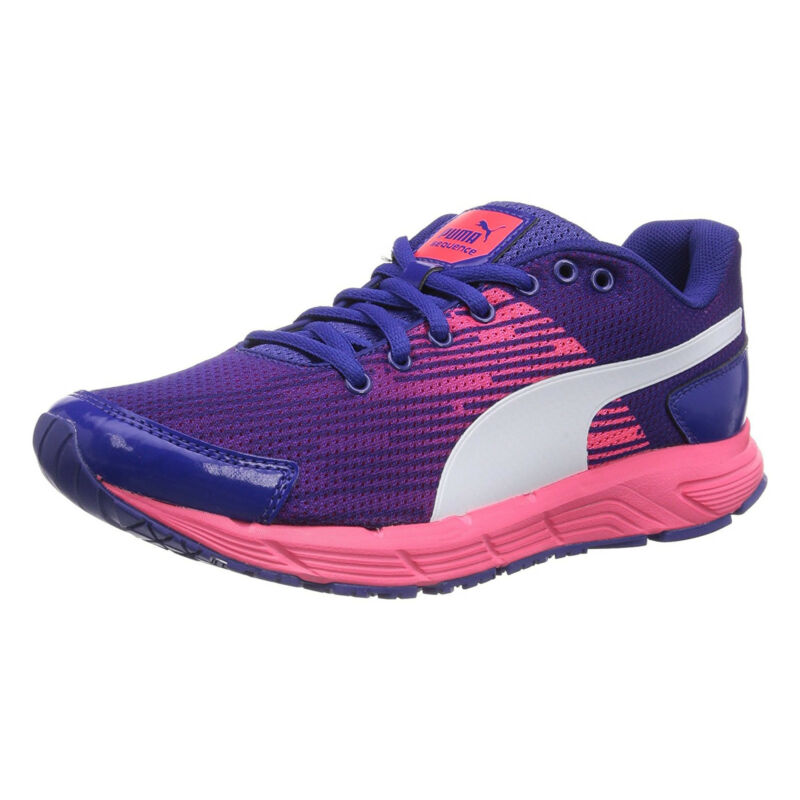 705d8b70 PUMA SEQUENCE WN'S - Zapatillas De Running Para Mujer, Color Morado • 39.95€