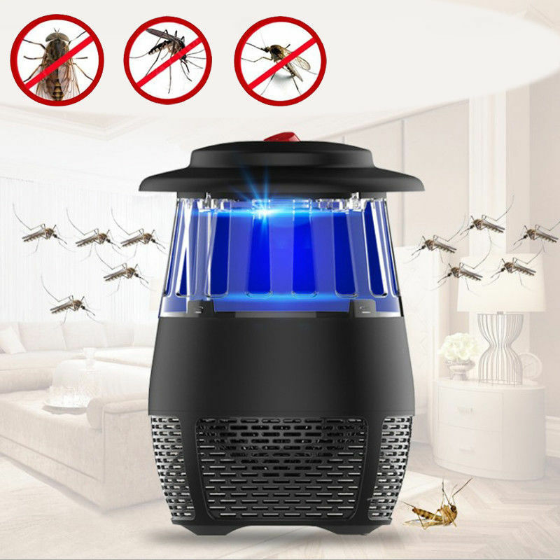 $ CDN17.36 • Buy Mosquitron Electric Mosquito Insect Killer Trap Lamp LED Bug Zapper Pest Control