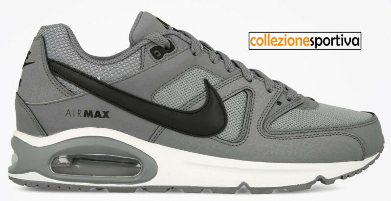 nike air max nere pelle
