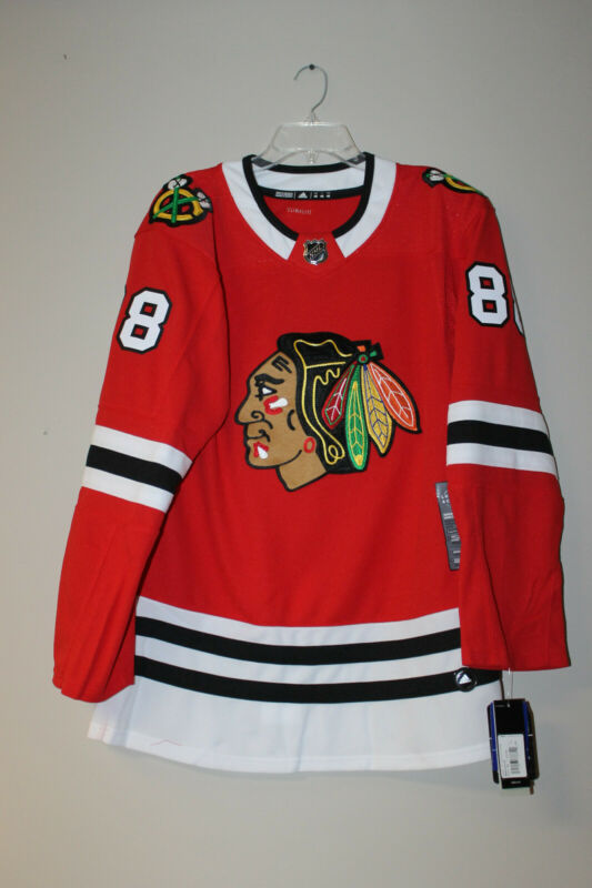$ CDN52.16 • Buy AuthenticWithTag Chicago Blackhawks #88 Kane #19 Toews, Blank Adidas Home Jersey