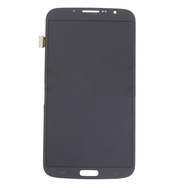 Samsung Galaxy Mega 6.3 I9200/05/08 LCD Touch Screen Digitizer Assembly+Frame • 44.99AU