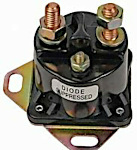 $14.59 • Buy New Ford Starter Solenoid Relay Switch For Ford SW1951 -