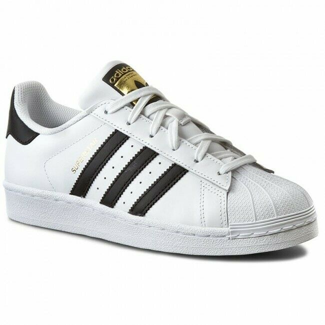 superstar nere adidas
