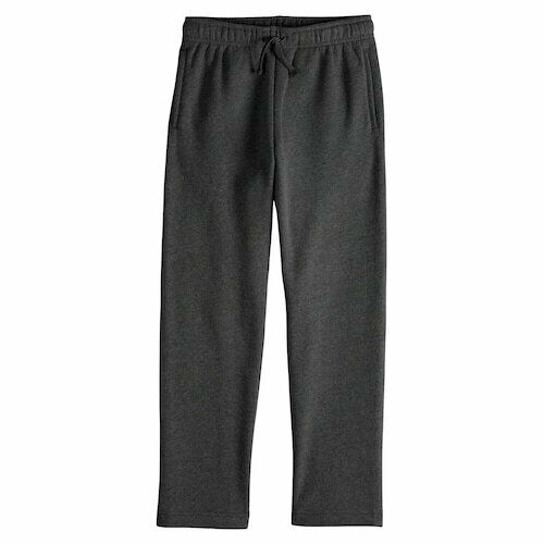 $14.99 • Buy TEK GEAR Boys Ultra Soft Fleece PANTS M (10-12)  L (14-16) XL (18-20) NWT