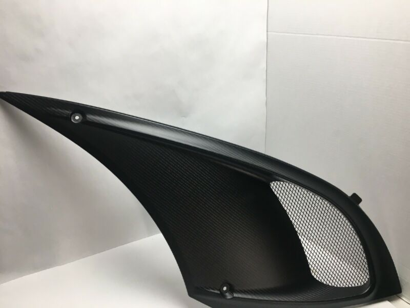 $ CDN1314.59 • Buy Lotus Elise S2 Carbon Fiber Exit Ducts By Osport