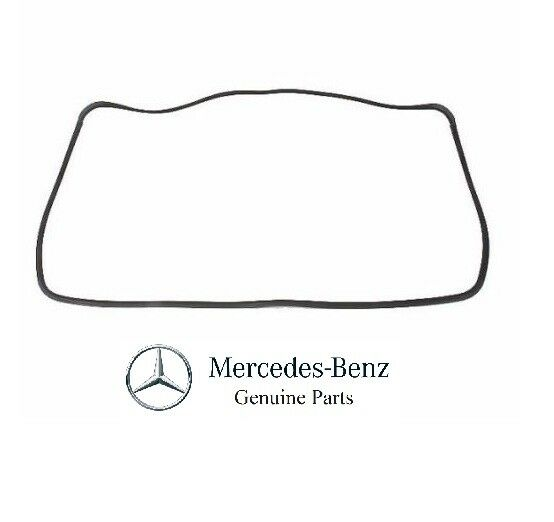 Replacement Parts Genuine Mercedes-Benz Panel Seal 126-780-00-98 ...