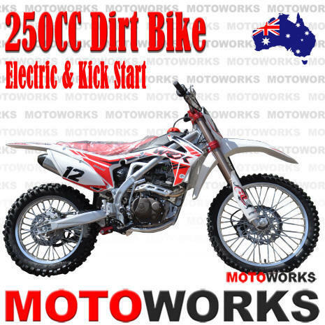 Dirt Bike 250cc | Compare Prices on Dealsan