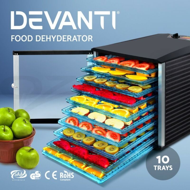 AU269.90 • Buy Devanti Window Air Conditioner W/o Reverse Cycle Wall 1.6kW Cooling Only Cooler