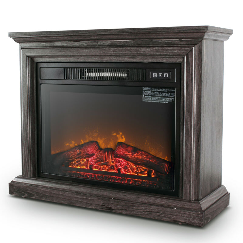 Infrared Fireplace Compare Prices On Dealsan Com