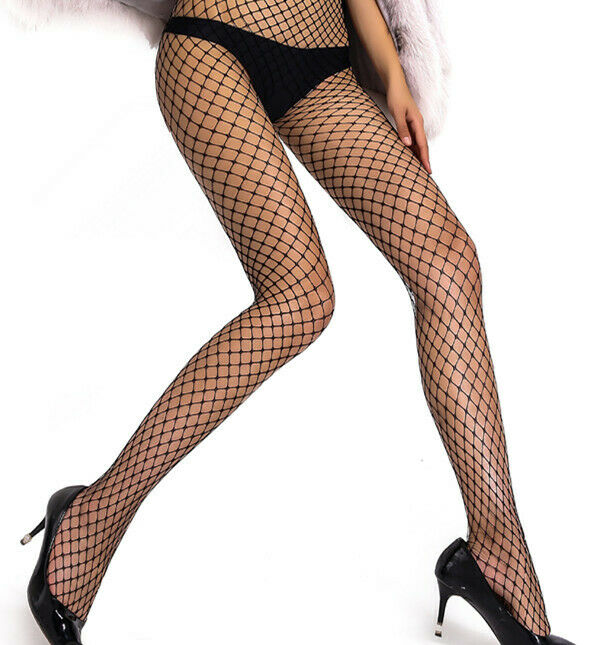 $4.74 • Buy Sexy Women Lingerie Fishnet Body Stockings Dress Underwear Babydoll Sleepwear US