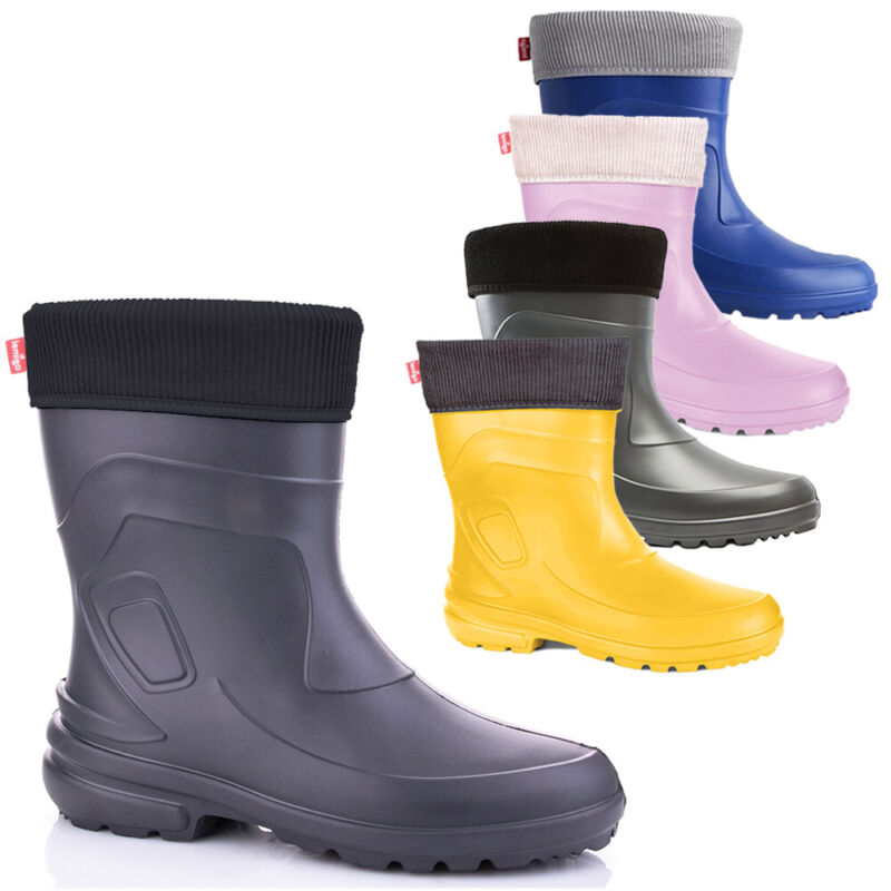 reputable site 37326 72312 Winter Gummistiefel