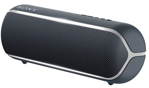 $41.50 • Buy Sony SRS-XB22 Portable Wireless Bluetooth Speaker Water Proof - Black