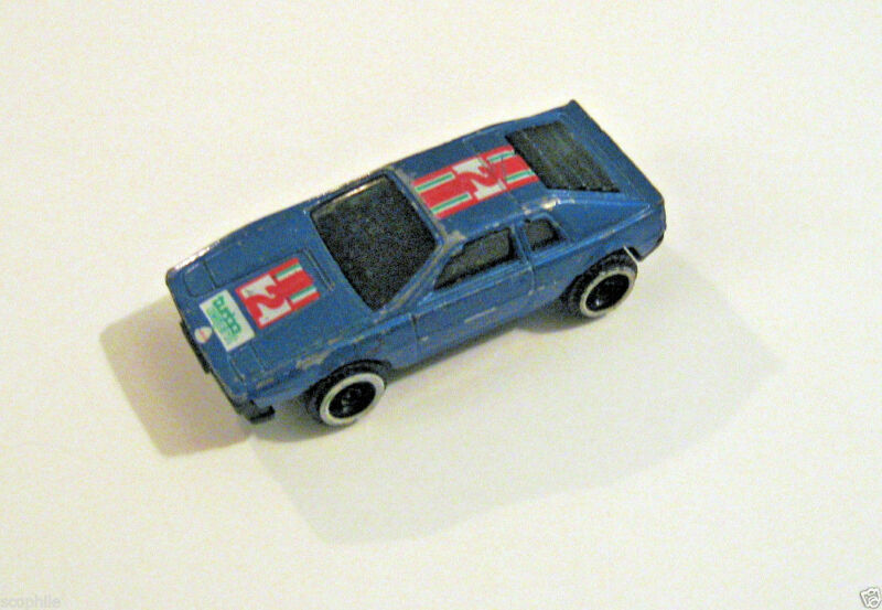 $ CDN3.90 • Buy Lotus Esprit Turbo Diecast Sports Car Early 1980's Vintage Hong Kong