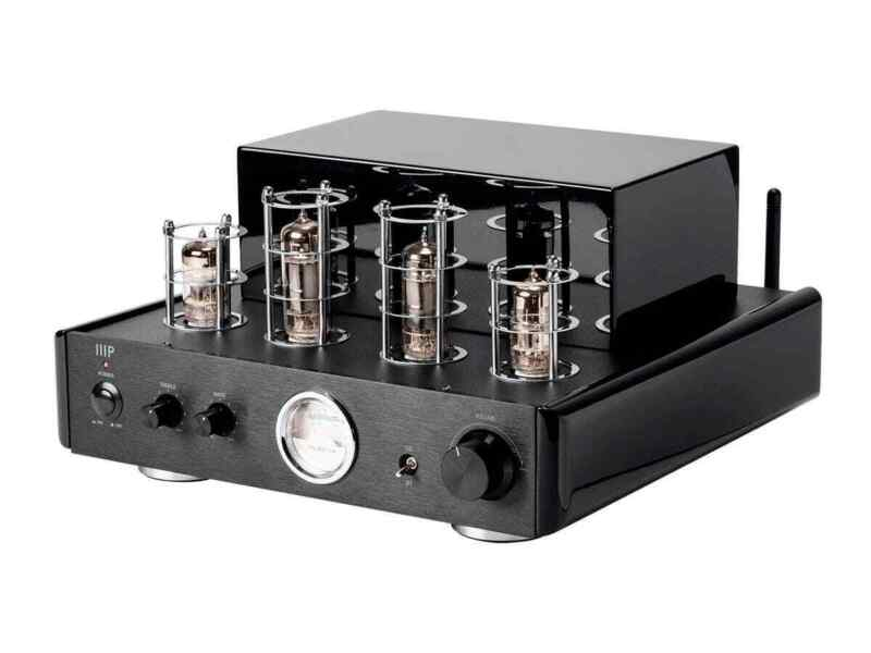 tube amplifier