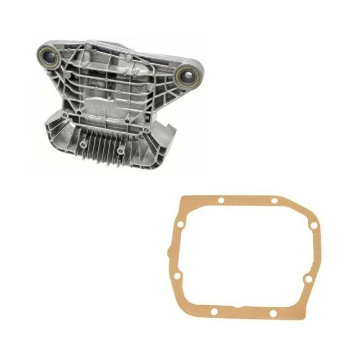 $204.75 • Buy Rear Differential Cover With Mounts & Gasket Kit Genuine For: BMW E46 M3 01-06