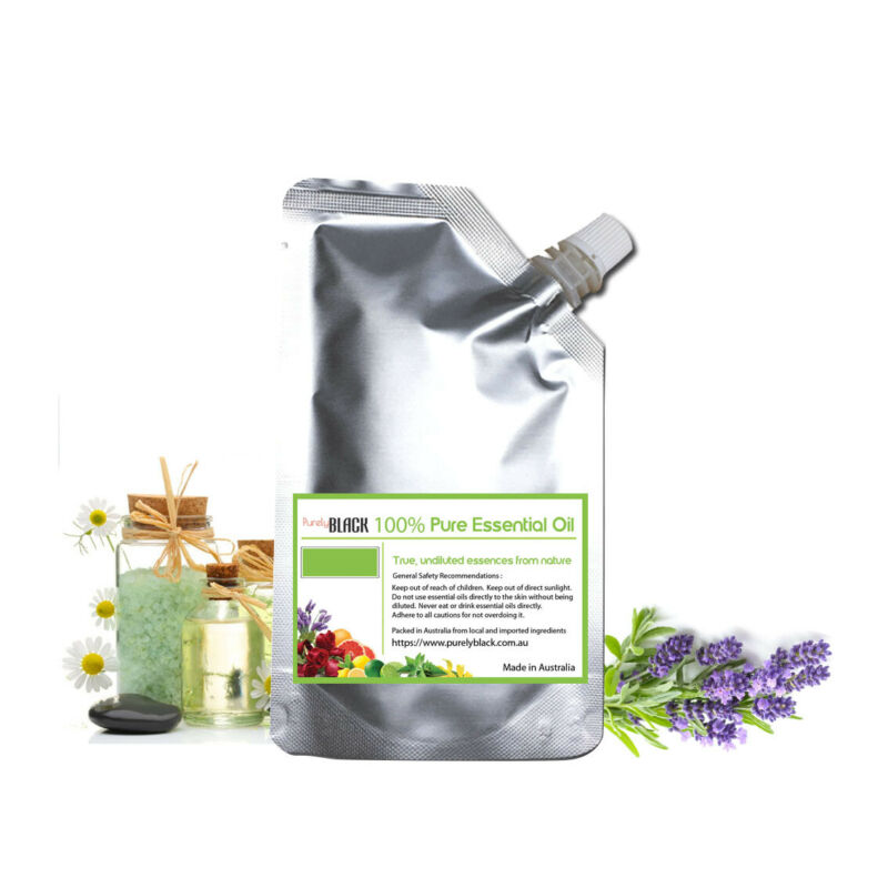 AU19.95 • Buy [100% PURE] Natural Essential Oils Carrier Oils Aromatherapy Aroma Oil Pack