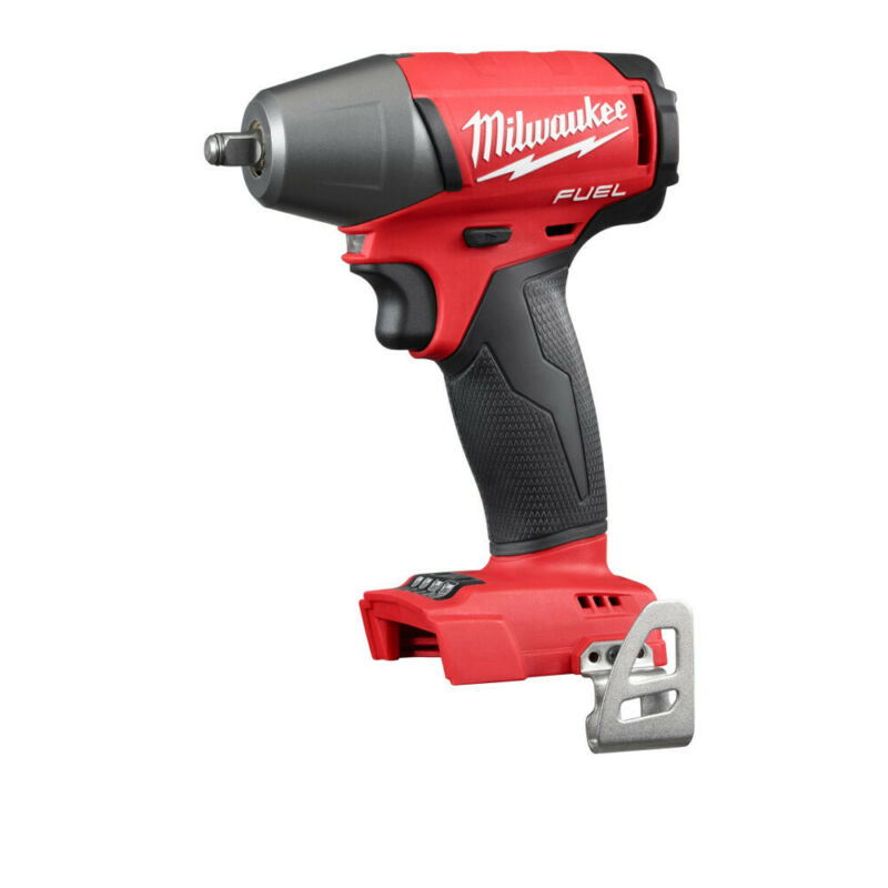 Milwaukee M18 FUEL Li-Ion 3/8 In. Impact Wrench (BT) 2754-20 New • 169.99$