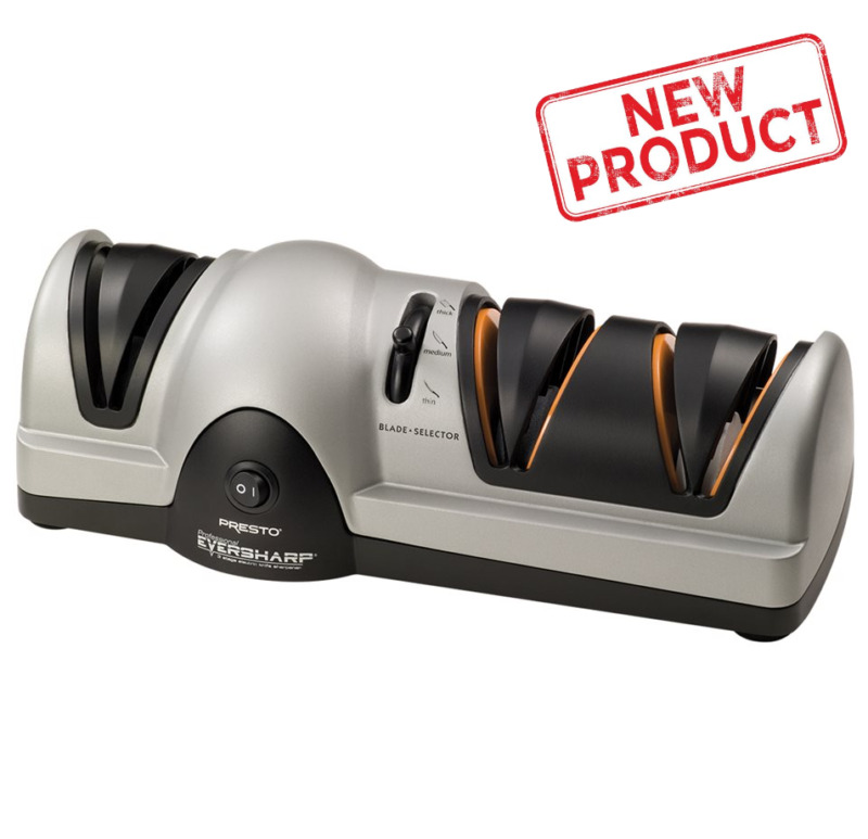 $54.36 • Buy Electric Knife Sharpener Kitchen Cooking Hunting Tool Professional Knives Tool