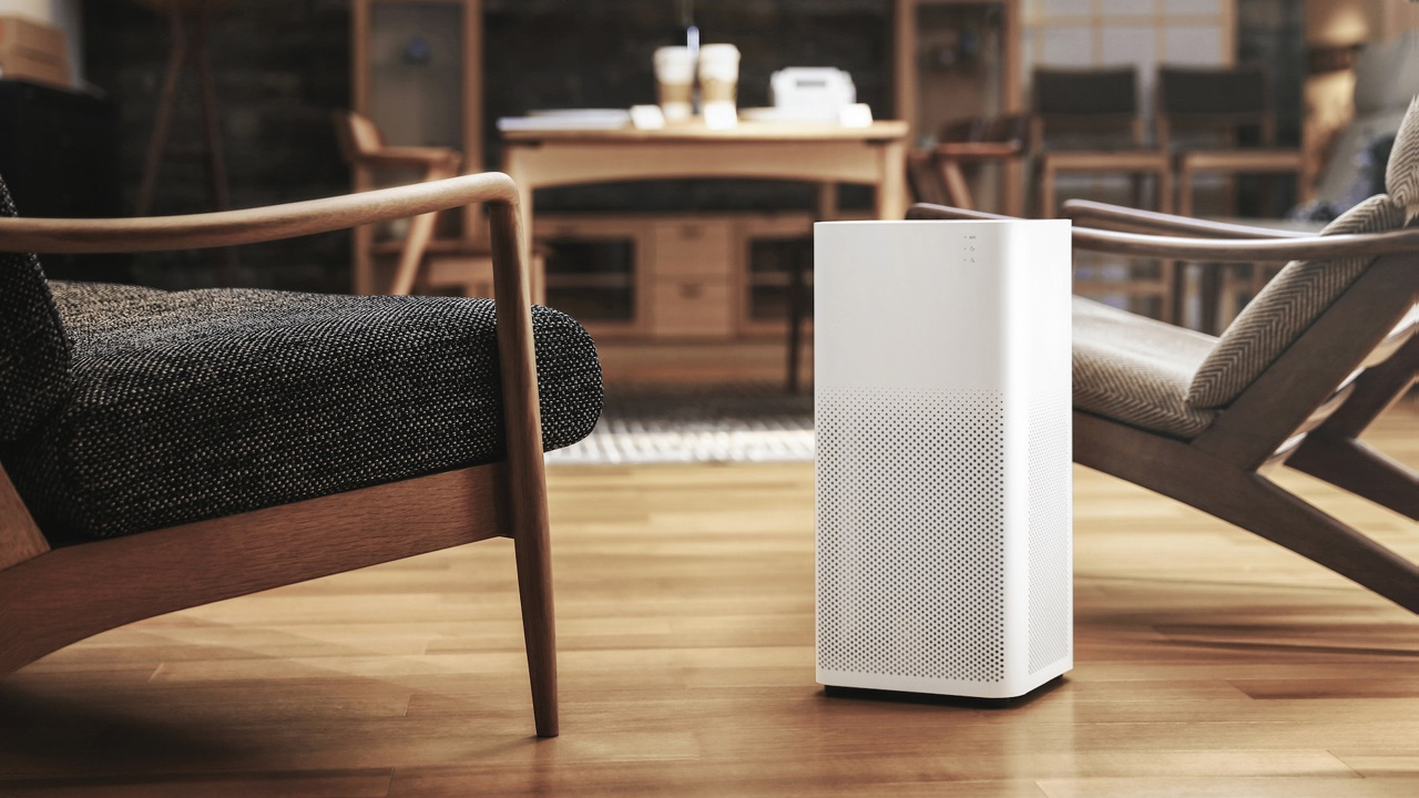 The best air purifiers. Purchase guide and tips
