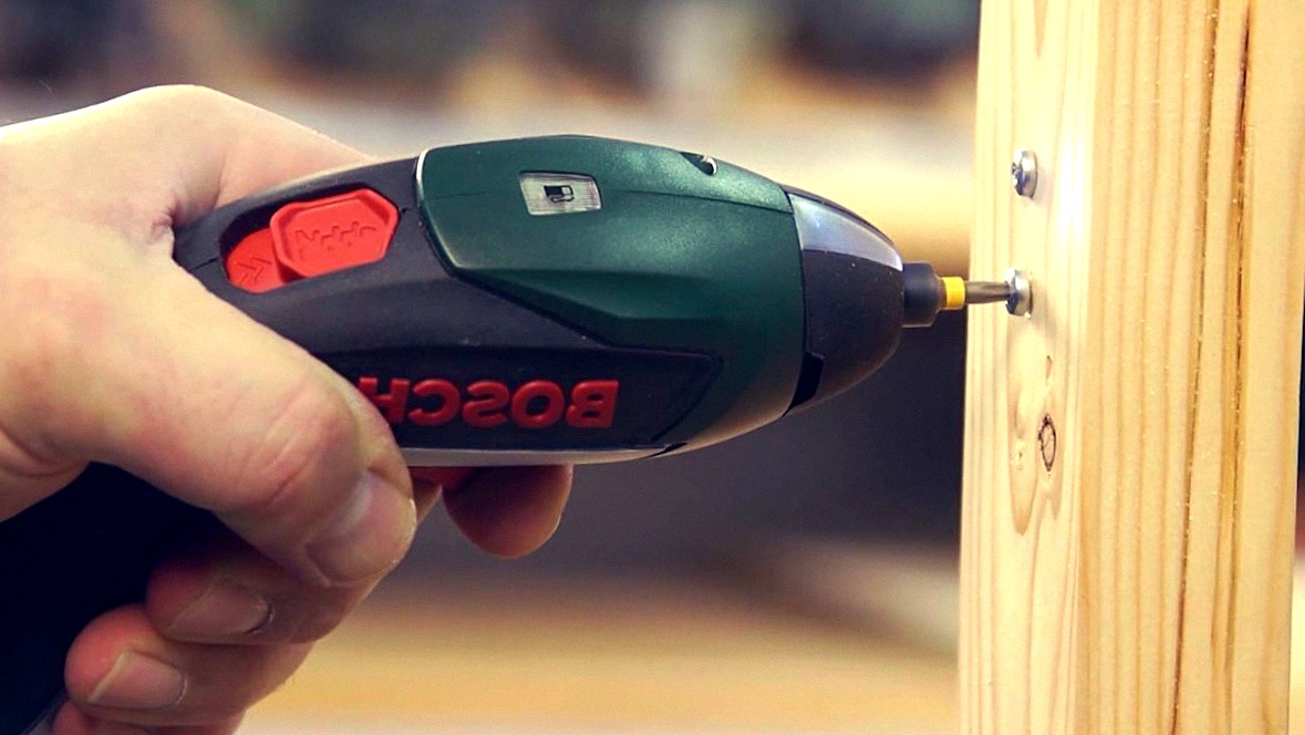 Best Electric Screwdriver 2019