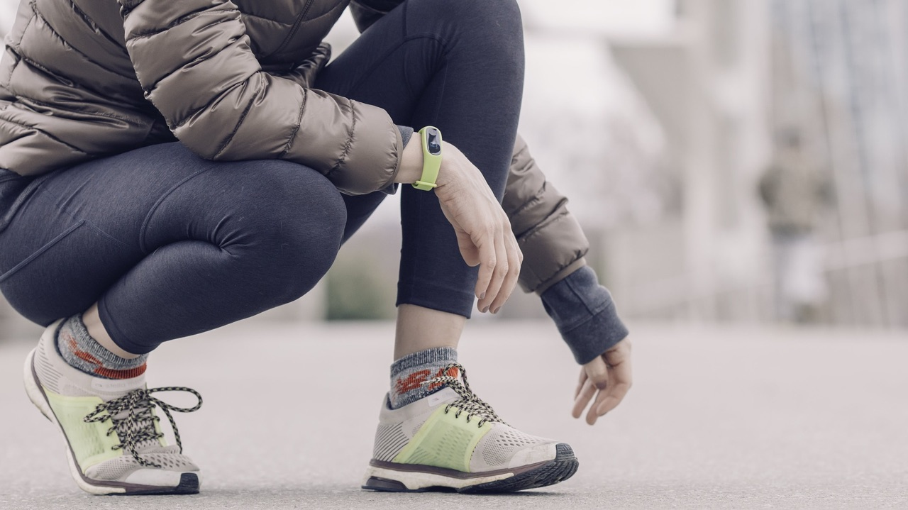 Best Fitness Trackers for 2019