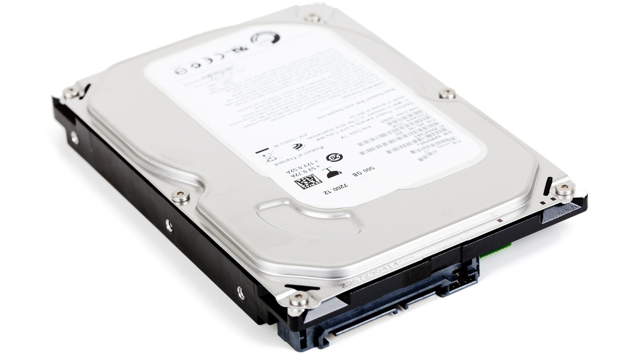 Best internal hard drives 2019. Save all your data