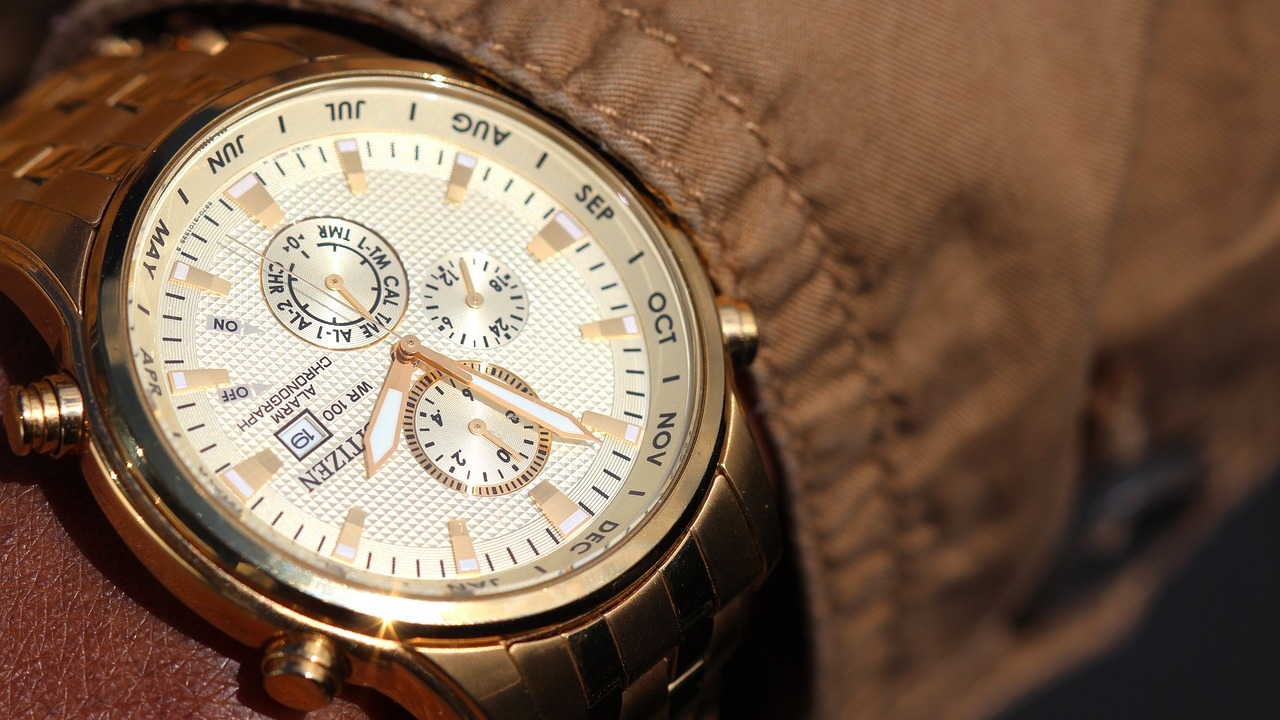Best Men's Watches 2019