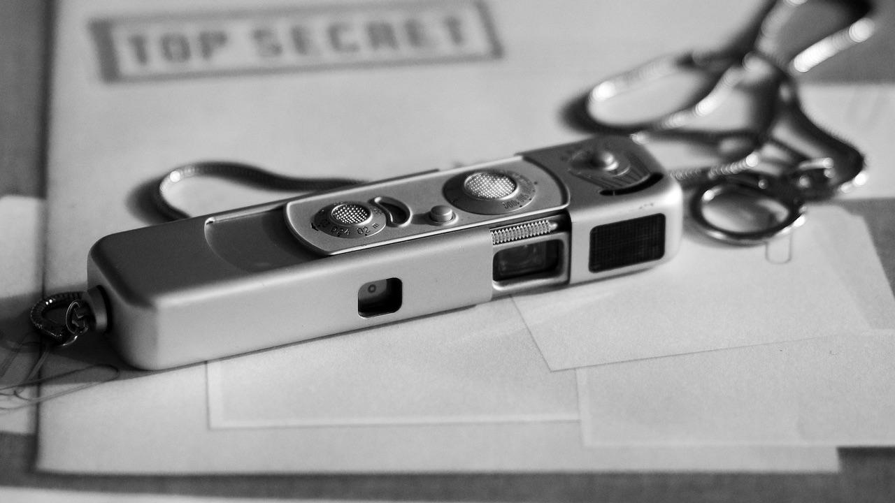 Best Spy Cameras for 2020